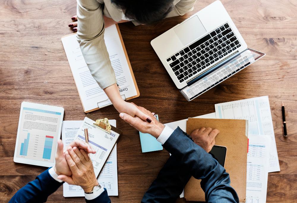 Módulo 3. Marketing de los negocios